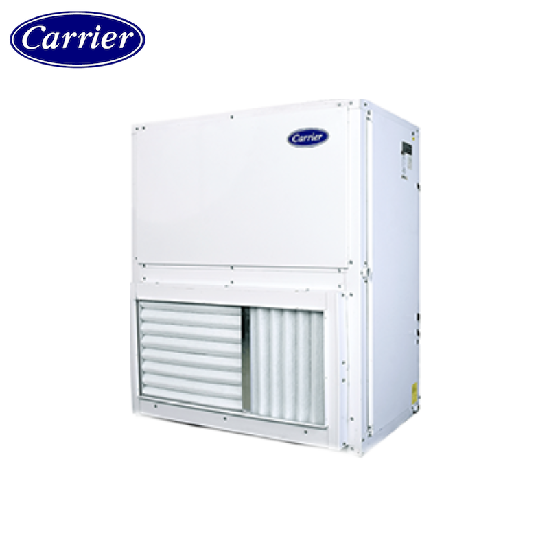 Carrier 40rua Packaged Air Handling Unit 7 5tr To 20tr